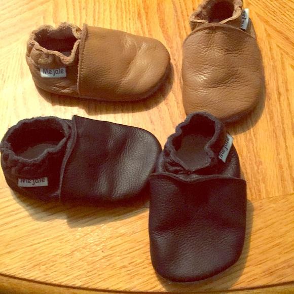 Mejale Shoes | Baby Moccasins | Poshmark